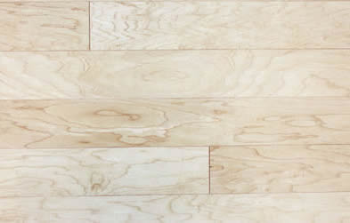 Maple Panaget Single Strip